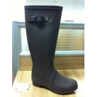Fashion Dirty-resistant Knee Rain Boots For Women And Ladies Manufactures