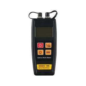 China 1700nm  Handheld Optical Power Meter on sale