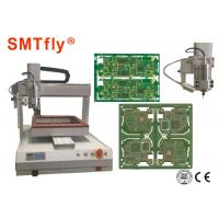 DIY CNC Router PCB Separator Machine 0.1mm Cutting Precision SMTfly-D3A Manufactures