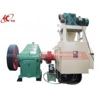 High pressure dry powder briquette machine Manufactures