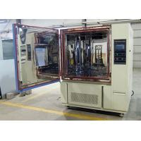 Environmental Temp Humidity Chamber / 150L Constant Testing Chamber Manufactures