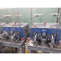 Industrial Universal High Speed Bobbin Winder  Strong Stability 86×64×43 Cm Manufactures