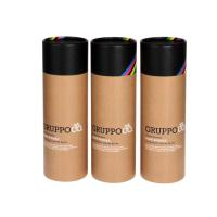 Small Diameter Paper Tube Packaging With Recyclable CMYK Pantone FDA Cardboard Manufactures