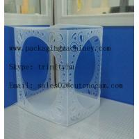 PP lampshade making cutting plotting machine Manufactures
