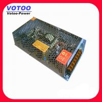 China 24V 5A 120W Aluminum SMPS Single Output Switching Power Supply For CCTV on sale