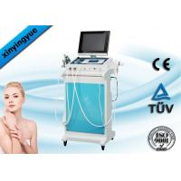 Water Oxygen Skin Treatment Machine , Oxygen Spray Beauty Machine Manufactures