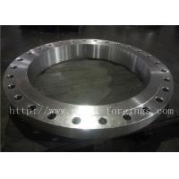 Heat Treatment Welding Forged slip on flanges1.4401 1.304 1.4404 1.4306 316Ti F321 Manufactures