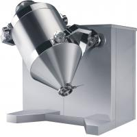Quality 3D Multi - Direction Movement Powder Blending Machine , Y Type Powder Mixing Equipment for sale