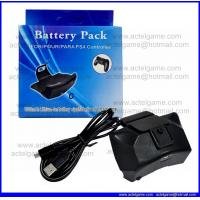 PS4 Controller Battery Pack game accessory Manufactures