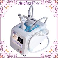 Portable RF Beauty Machine To Face Lifting With Vacuum Liposuction Manufactures