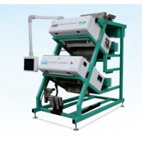 China RGB Technology Tea Color Sorter Machine For High Specification Color Sorting on sale