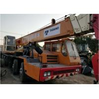 2012 Japan Brand Used TADANO Mobile Crane TADANO TL300E One Year Warranty Manufactures