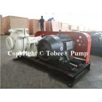 Centrifugal Slurry pump from China Manufactures