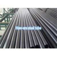 Carbon Steel Seamless Cold Drawn Steel Tube For Hydraulic / Pneumatic Power Systems Manufactures