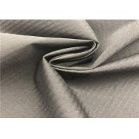 100% P Outdoor Super Stretch Fabric , TPU Membrane Waterproof Stretch Fabric Manufactures