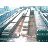 D3 / 1.2080 / SKD1 Hot Rolled Tool Steel Flat Bars Manufactures