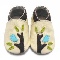 handmade baby shoes carton soft sole walking shoes Manufactures