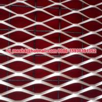 Decorative expanded metal mesh Manufactures