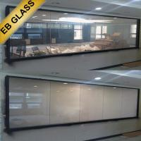 China electrical privacy glass, eb glass brand Manufactures
