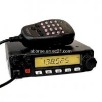 Yaesu FT1802 Vehicle Transceiver /Car Radio,VHF,CTCSS/DCS Manufactures