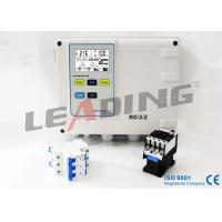 Safety Reverse Osmosis Controller , Intelligent Pump Controller Transient Surge Protection Manufactures