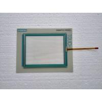 China TOUCH PANEL Glass + Protective Film for Siemens 6 TP177A TP177A TP177B 6AV6642-0AA11-0AX1 on sale