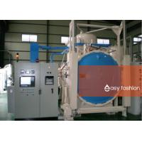 Vacuum Gas Quenching Furnace high temperature sintering furnace Manufactures