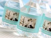 China Printed Adhesive Labels in Water Bottles with Waterproof and Moisture Proof on sale