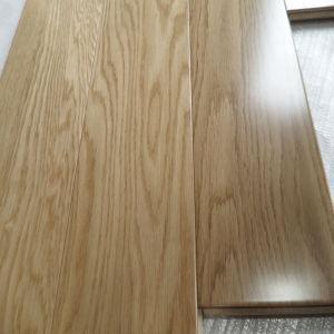 Prefinished Oak Engineered Flooring/Oak Wood/Engineered Flooring (EO-1) Manufactures