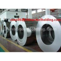 Cold rolled strip steel Manufactures