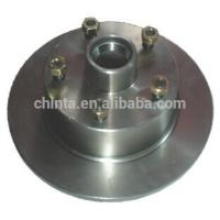 Quality Trailer Ford disc. Holden HQ hub disc, HT disc hub for sale