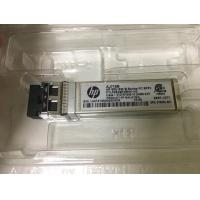 China HP Optical Transceiver Module 8Gb SW B-Series FC SFP+ FTLF8528P3BNV-H2 on sale