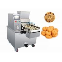 2.2kw Cake Production Line With Semi Automatic Cake Baking Machine Manufactures