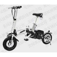 The Folding Electric Bike (SD-EB01) Manufactures