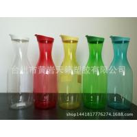 Buy cheap Transparent cheap plastic drinking water bottle from wholesalers