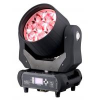 Moving Head Stage Light,Stage Dj Light,Moving Head Lighting,7*40W LED Moving Head Zoom Manufactures