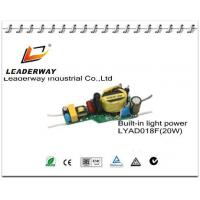 new design high quality high PF open frame LED power driver Manufactures