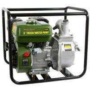 Gasoline Water pump Manufactures