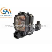 China Replacement 150W Video Projector Lamp ELPLP21 V13H010L21 , EPSON EMP-53 EMP-73 DLP TV Lamps on sale