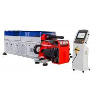 China Stable Performance CNC Tube Bending Machine CNC65XE One Time Tube Forming on sale