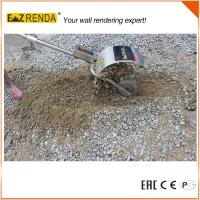 Quality Home Helper High Speed Electric Mortar Mixer Corrosion Resistant for sale