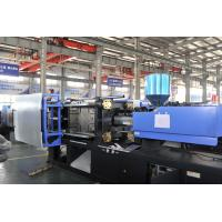 PVC fitting Injection Molding Machine HW116-116Ton Manufactures