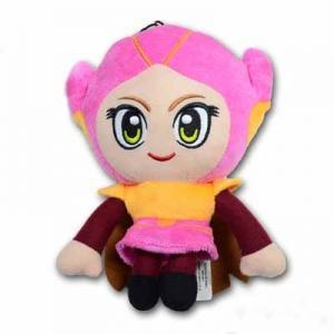 Quality Big Hero 6 Baymax Cartoon Plush Toy for sale
