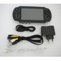 Fashinable touch screen PAP-S2 game player/game console Manufactures