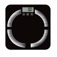 China Body fat Scale with BMI function, Bathroom Scales on sale
