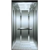 Energy Saving Small Personal Home Elevators , High Safety Fuji Residential Lifts Manufactures