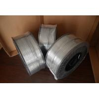 99.995% Zinc Wire for Metal Protection and Spray Zinc Wire Application Manufactures