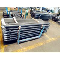 Quality Hydraulic System JAC Forklift Truck Parts Lift Cylinder Professional for sale