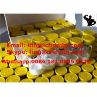 China DSIP Delta Sleep Inducing Peptide DSIP 2mg/ vial Human Growth Hormone Peptides on sale
