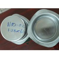 Sturdy Temper O 32 Inch 3003 Aluminum Disc Deep Spining For Cookware Manufactures